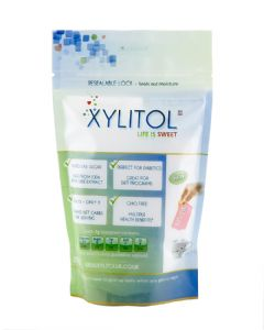 Xylitol Sweetener 250g (Birch)